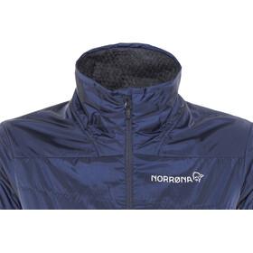 Norrøna W's Falketind Alpha60 Jacket Indigo Night